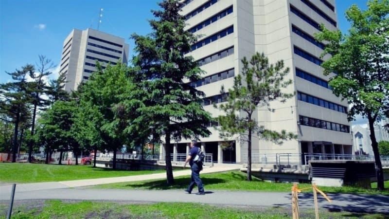 L'Université Laval