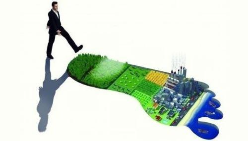 L'empreinte écologique du citadin moyen