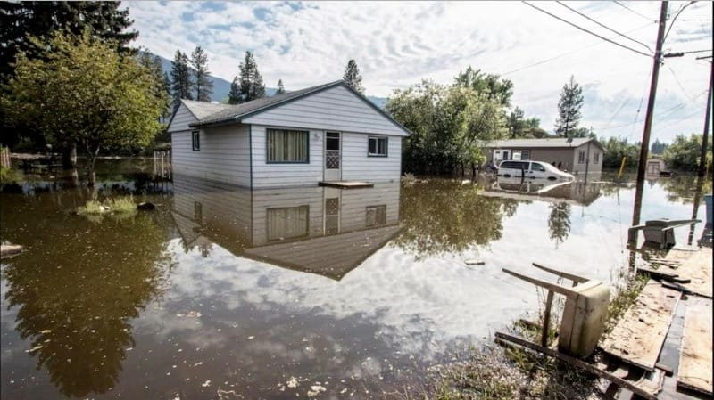 What to Do During a BC Flood?